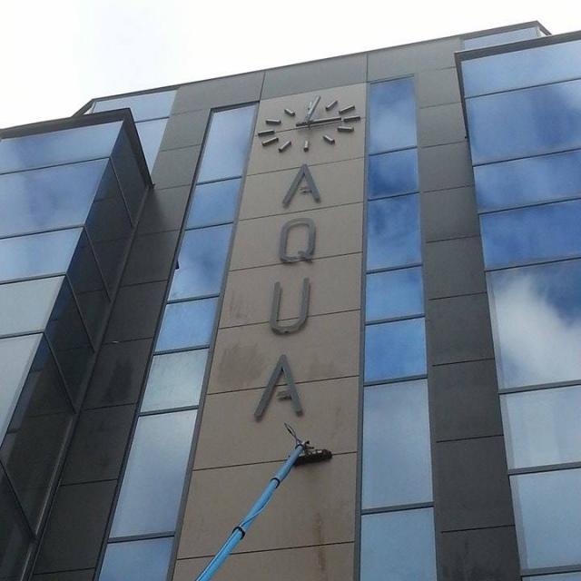 AQUA IX ul. Wieków Kielc